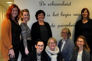 Team Drogisterij Pieter Oud